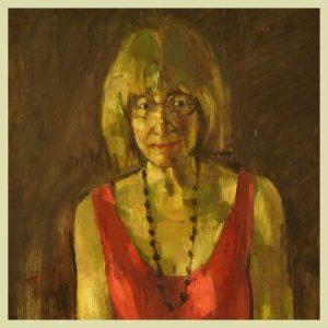Geoffrey Humphries Portrait