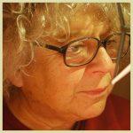 Miriam Margolyes Recording A Man of Genius